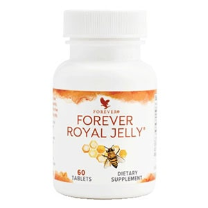 Forever Royal Jelly - pappa reale Forever