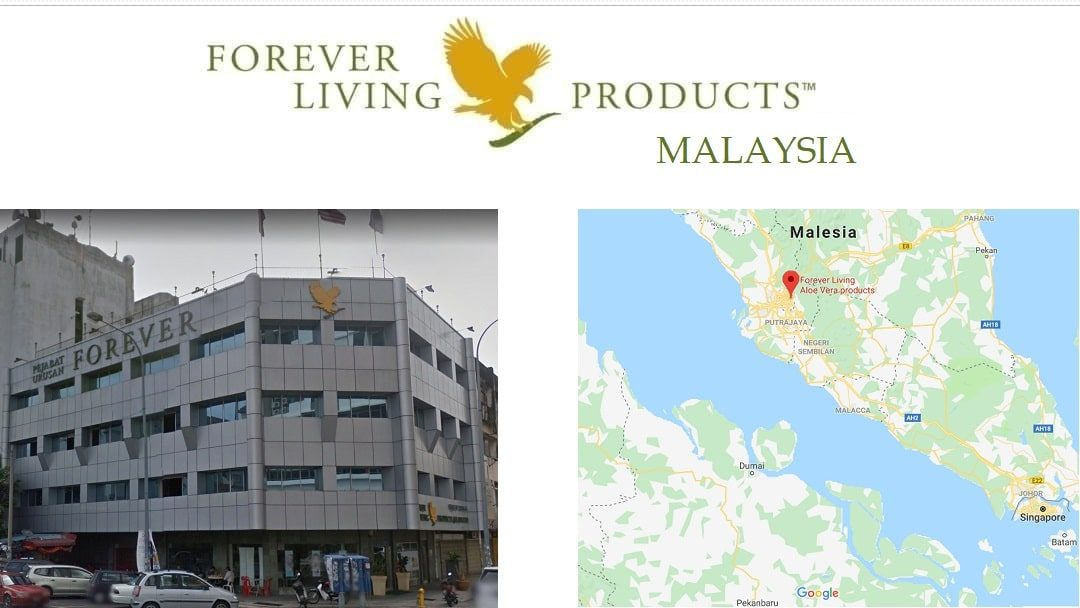 Forever Living Products Malesia - Malaysia