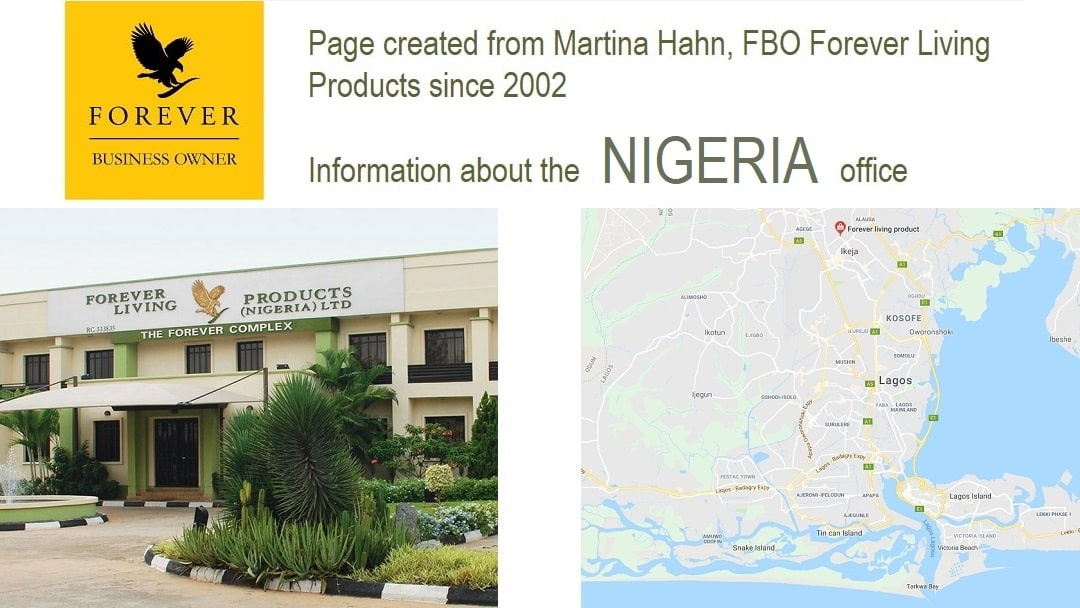 Forever Living Products Nigeria