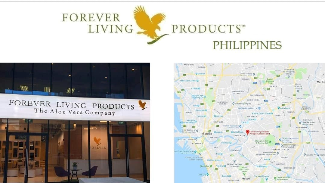 Forever Living Products PHILIPPINES