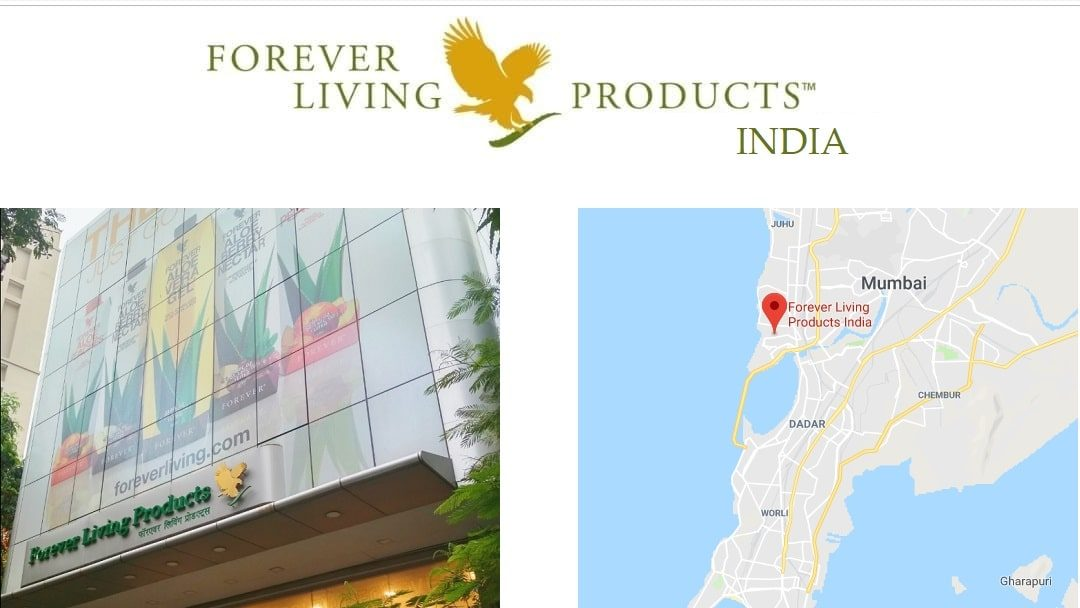 Forever Living Products INDIA – distributor (FBO) registration online